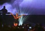 Kemeriahan Konser Ariana Grande di Jakarta