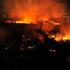 Polisi Swedia Tangkap Seorang Pria Terkait Pembakaran Masjid