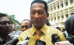 Buwas: Menteri Susi Saja Bisa Tenggelamkan Kapal, Apalagi Saya