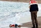 Fakta Penemuan Aylan Kurdi, Bayi yang Ditemukan di Tepi Pantai