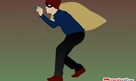 Polisi Selidiki Perampokan Satu Kilogram Emas