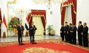 Mesir Belajar Demokrasi dari Indonesia
