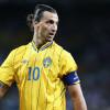 Zlatan Ibrahimovic Perparah Derita Swedia