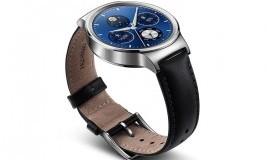 Huawei Watch Siap Bersaing dengan Apple Watch