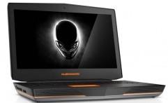 Dell Janjikan Pembaruan Prosesor Alienware