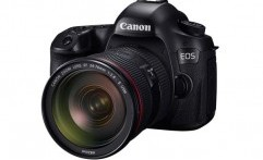 Canon Perkenalkan Kamera 120 Megapixel