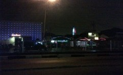 Menyusuri Enggano Raya, Sisi Malam Pelabuhan Tanjung Priok