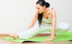 5 Latihan yang Bisa Bikin Tubuh Langsing Ideal