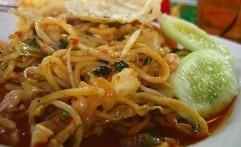 Resep Mi Aceh Si Pedas yang Menggoyang Lidah