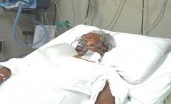 Pergulatan Adnan Buyung Nasution Melawan Sakit Gagal Ginjal