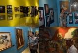 Pameran Lukisan Karya Basuki Abdullah