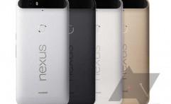 Nexus 6P Hadir dalam 4 Pilihan Warna