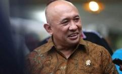 Dikritik Keras, Presiden Tidak Akan Revisi UU KPK