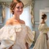 Kenakan Gaun Pengantin Berusia 120 Tahun, Wanita Ini Tampil Klasik