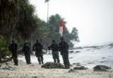 Patroli di Pulau Terluar Indonesia-Filipina