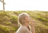 Galeri Foto Taeyeon SNSD Saat Syuting Video Musik di Selandia Baru