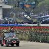 TNI Diminta Antisipasi Karakter Pertempuran Masa Depan