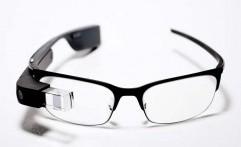 Google Ingin Glass Dilengkapi dengan Layar Hologram