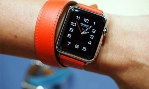Hermes Ikut Membuat Gelang Khusus Apple Watch