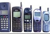 Jajaran Ponsel Pembuka Era 90-an