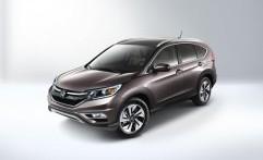 Honda 'Telurkan' CR-V Edisi Khusus