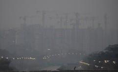 Polusi di Tiongkok 50 Kali Lebih Bahaya dari Batas Aman