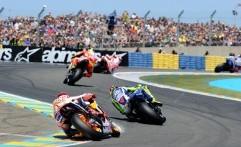 Indonesia Akan Selenggarakan MotoGP di Sirkuit Sentul