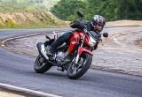 Galeri Foto: Tampilan Honda CB Twister 250