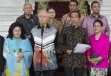 Pertemuan Jokowi dan PM Malaysia Terkait Kelapa Sawit