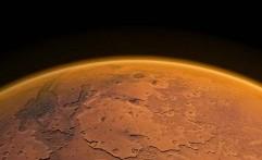 Ternyata Planet Mars Punya Banyak Air