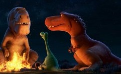 Film Animasi Terbaru Disney, The Good Dinosaur