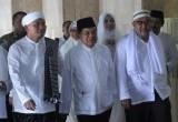 Jusuf Kalla Hadiri Zikir Akbar Tahun Baru Islam di Istiqlal