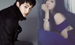 Saat Kuliah Song Joong Ki dan Moon Geun Young Punya Hubungan Spesial