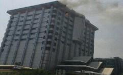 Ini Sebab Kebakaran di Gedung Sarinah Cepat Padam