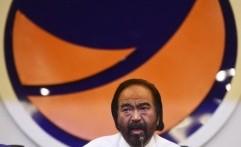 Buntut Kasus Rio Capella, Surya Paloh Diperiksa KPK