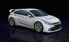 Beredar Teaser Mitsubishi Lancer Evolution XI