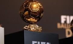 FIFA Resmi Umumkan Tiga Finalis Ballon d'Or 2015