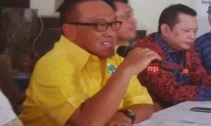 Ical Ungkap Kondisi Terkini Wiranto