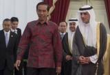Kerjasama Indonesia - Arab Saudi