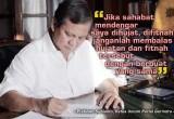 Kalimat Menggetarkan dari Tokoh Bangsa Prabowo Subianto