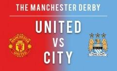 3 Alasan Man United Akan Menangi Derby Manchester