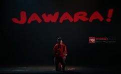 Teater Silat Betawi: 'Jawara' Langgam Hati dari Marunda