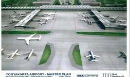 Nama Bandara Baru Yogyakarta Belum Dipastikan