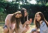 SM Entertainment Rilis Foto Teaser Empat Personel f(x) di Album Terbaru