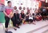 Jakarta Fashion Week Bertabur Bintang