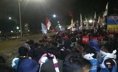 LBH Jakarta Bantah 25 Buruh Sudah Dipulangkan