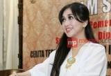 """Paramitha Rusady dalam Film """"Sepasang Mata Ibu"""""""