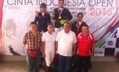 Singkirkan Andalan Tuan Rumah, Andri Prasetyono Juara Marciano Cup
