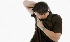 Hindari 5 Hal Sepele Penyebab Bau Badan