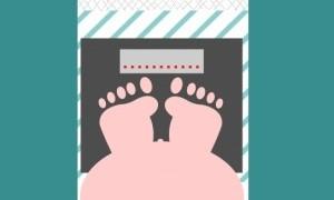 Obesitas di Usia 8 Tahun? Waspada Penyakit Jantung!